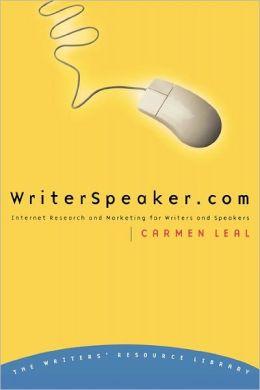 Writerspeaker.Com