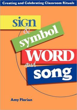 Sign & Symbol Word And Song
