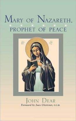 Mary of Nazareth, Prophet of Peace
