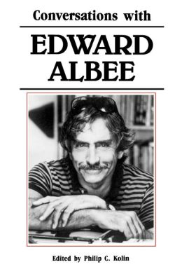 Conversations With Edward Albee