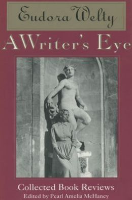 A Writer's Eye: Collected Book Reviews