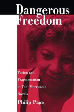 Dangerous Freedom: Fusion and Fragmentation in Toni Morrison's Novels