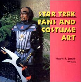 Star Trek Fans and Costume Art