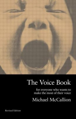 The Voice Book: Revised Edition