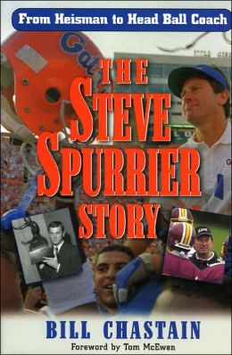 Steve Spurrier Story: From Heisman to Head Ballcoach