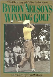 Byron Nelson's Winning Golf