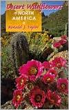 Desert Wildflowers of North America