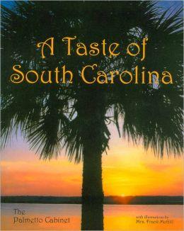 A Taste of South Carolina