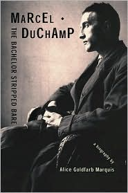 Marcel Duchamp: The Bachelor Stripped Bare