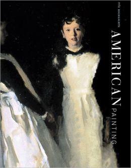 American Paintings