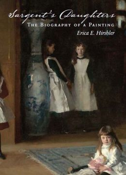 Sargent's Daughters: Kindle Edition