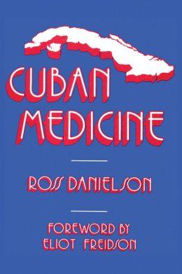 Cuban Medicine