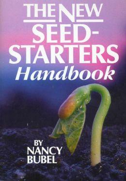 New Seed Starter's Handbook
