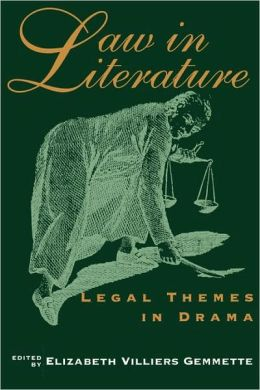 Law In Literature