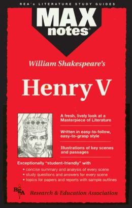 William Shakespeare's Henry V