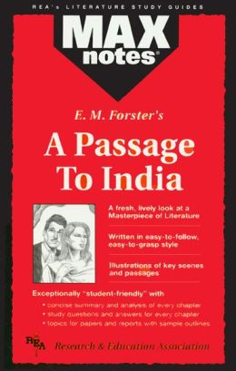 A Passage to India (MaxNotes)