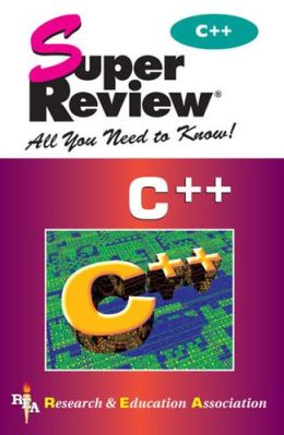 C++ Super Review