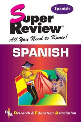 Super Review Spanish: All You Need to Know