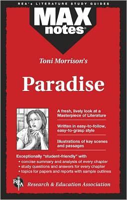 Paradise (MaxNotes)