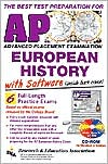 AP European History with Cdrom