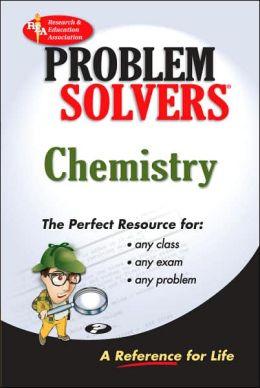 Problem Solver: Chemistry