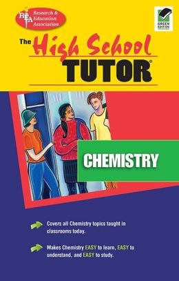 High School Chemistry Tutor