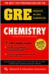 GRE Chemistry: The Best Test Preparation for the Graduate Record Examination