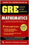 The Graduate Record Exam: Mathmatics