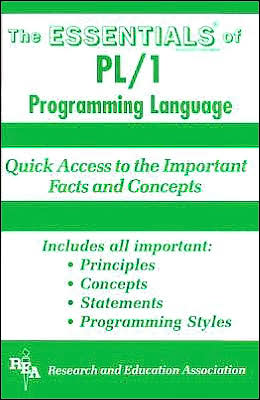 PL/1 Programming Language Essentials