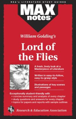 Lord of the Flies (MAXnotes)