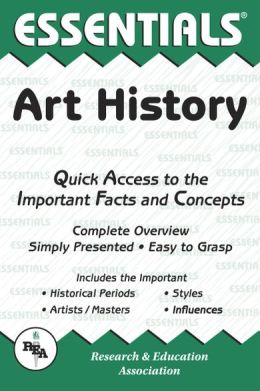 The Essentials of Art History