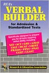 Verbal Builder for Admission and Standardized Tests