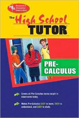 The High School Pre-Calculus Tutor®