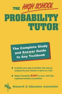 High School Probability Tutor