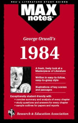 George Orwell's 1984 (Max Notes)