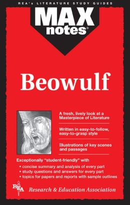 MaxNotes: Beowulf