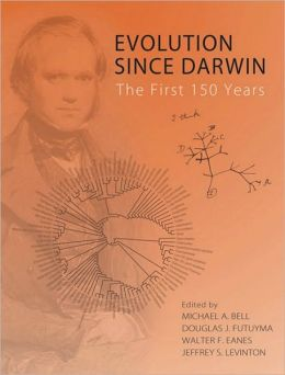 Evolution Since Darwin : The First 150 Years