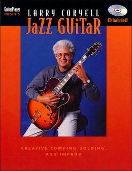 Larry Coryell: Jazz Guitar