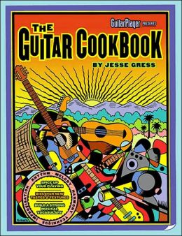 The Guitar Cookbook