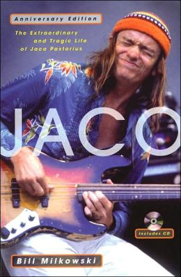 The Extraordinary & Tragic Life of Jaco Pastorius