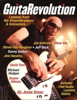 GuitaRevolution: Lessons from the Groundbreakers and Innovators