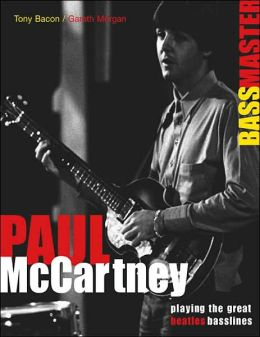 Paul McCartney, Bassmaster: Playing the Great Beatles Basslines