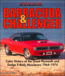 Barracuda and Challenger