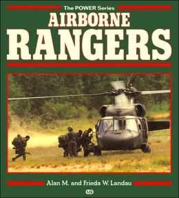 Airborne Rangers (Power Series)