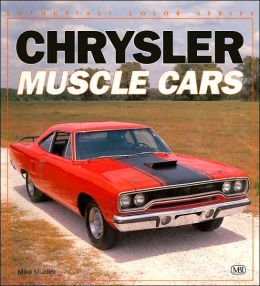 Chrysler Muscle Cars (Enthusiast Color Series)