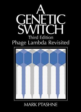 A Genetic Switch: Phage Lambda Revisited