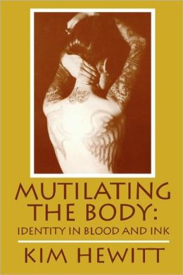 Mutilating The Body