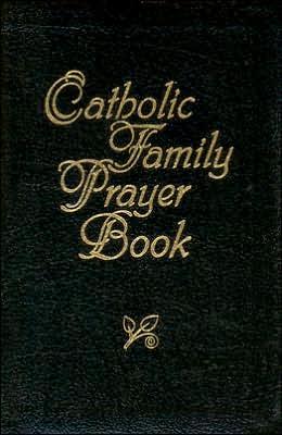 Catholic Family Prayer Book