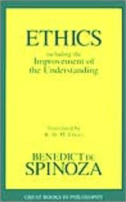 Ethics: Including the Improvement of the Understanding
