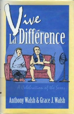 Vive la Difference: A Celebration of the Sexes